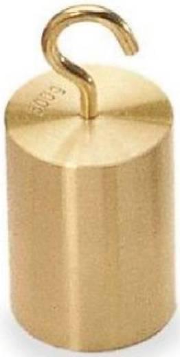 Kern 347-516 Hakengewicht 1 kg Messing feingedreht