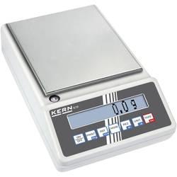 Presná váha Kern 572-43, presnosť 0.1 g, max. váživosť 10 kg
