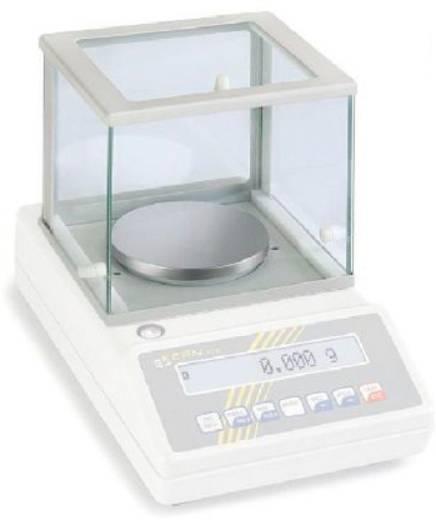 Kern 572-A05 Glas-Windschutz für KERN 572, PKP und PKT