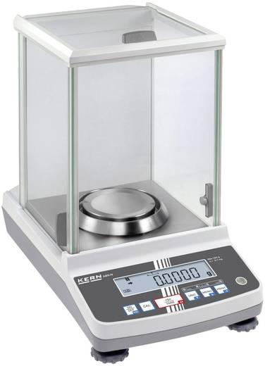 Kern Analysenwaage mit Eichzulassung 0,0001 g : 120 g