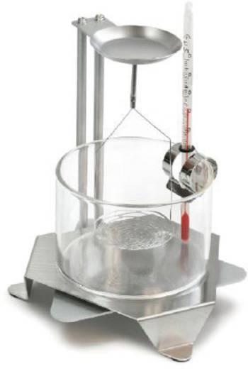Kern Set zur Dichtebestimmung von Flüssigkeiten und Feststoffen
