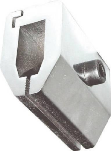 Sauter Flachbacken-Aufsatz für Zugtests bis 5 kN