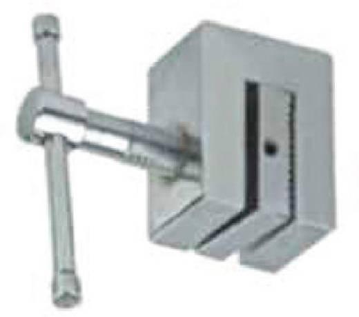 Sauter 1-Backen-Klammer-Aufsatz für Zug- und Reißtests bis 5 kN
