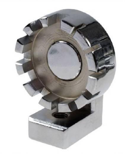 Sauter AC 42 Trommelklemme für Kabel-Stecker-Abzugstests bis 5 kN