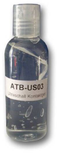 Sauter ATB-US03 Ultraschall-Kontaktgel