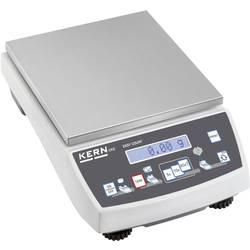 Počítacia váha Kern Max. váživosť 3.6 kg, Rozlíšenie 0.01 g, strieborná