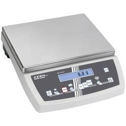 Počítacia váha Kern Max.váživosť 65 kg, Presnosť 0.5 g, strieborná