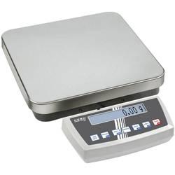 Plošinová váha Kern DS 100K0.5, presnosť 0.5 g, max. váživosť 100 kg