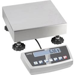 Plošinová váha Kern DS 10K0.1S, presnosť 0.1 g, max. váživosť 10 kg