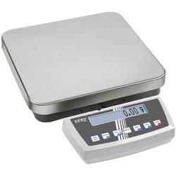 Plošinová váha Kern DS 30K0.1L, presnosť 0.1 g, max. váživosť 30 kg