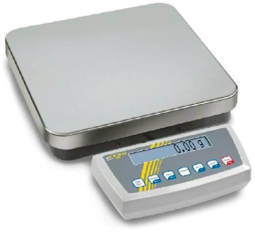 Plattformwaage Kern Wägebereich (max.) 65 kg Ablesbarkeit 1 g netzbetrieben, akkubetrieben Silber