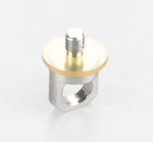 Kern EG-A07 Öse für Unterflurwägungen für KERN EWB und KERN EW-N/EG-N (Ø 118 mm, BxT 170x142 mm)