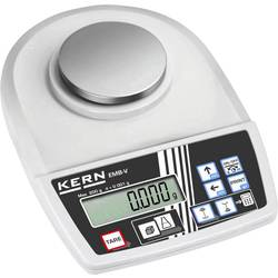 Váha na listy Kern EMB 200-3V, presnosť 0.001 g, max. váživosť 0.2 kg
