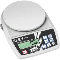 Váha na listy Kern EMB 2000-2V, presnosť 0.01 g, max. váživosť 2 kg