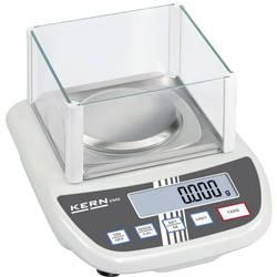Váha na listy Kern EMS 3000-2+C, presnosť 0.01 g, max. váživosť 3 kg, kalibrácia podľa (DAkkS)