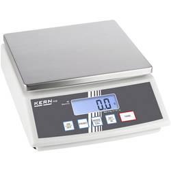 Stolová váha Kern FCB 30K1, Max.váživosť 30 kg, strieborná