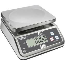 Stolová váha Kern FFN 15K5IPM, presnosť 5 g, max. váživosť 15 kg