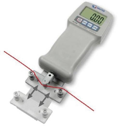 Sauter Tensiometer-Aufsatz (bis 250 N)