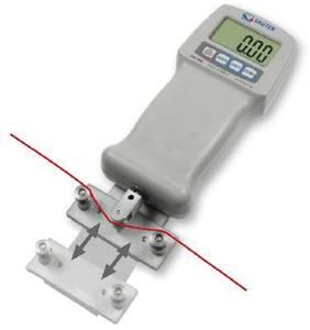 Tensiometer Aufsatz