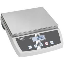 Stolová váha Kern FKB 15K1A, presnosť 1 g, max. váživosť 15 kg
