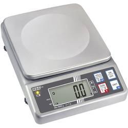 Váha na listy Kern FOB 3K1, presnosť 1 g, max. váživosť 3 kg