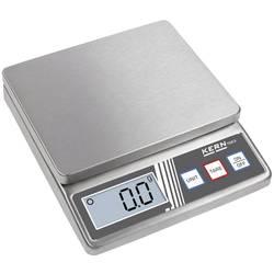 Váha na listy Kern FOB 5K1S, presnosť 1 g, max. váživosť 5 kg