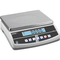 Stolová váha Kern GAB 15K2DNM, presnosť 2 g, max. váživosť 15 kg