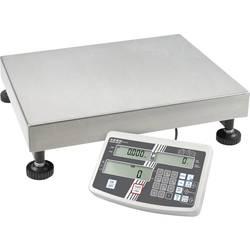 Počítacia váha Kern Max.váživosť 30 kg, Presnosť 0.2 g, 0.5 g, strieborná