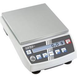 Presná váha Kern KB 10000-1N, presnosť 0.1 g, max. váživosť 10 kg