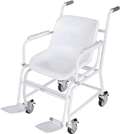 Stuhlwaage Kern Wägebereich (max.)=300 kg Weiß