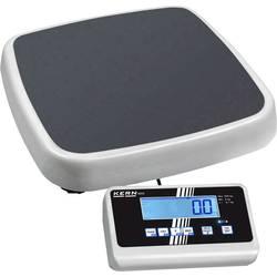 Digitální osobní váha Kern šedá, bílá - Kern MPC 250K100M - Kern MPC 250K100M