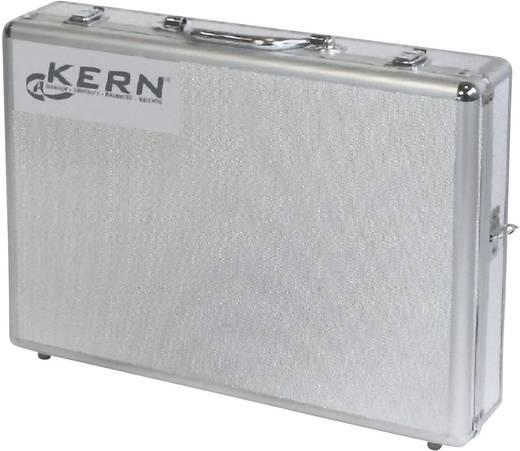 Kern Stabiler Transportkoffer für KERN EOE (BxTxH <= 315x305x65 mm), KERN MPS und MPB (ohne Stativ)