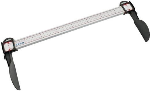 Kern MSB 80 Tragbarer mechanischer Größenmessstab für Babys bis max. 80 cm Körpergröße