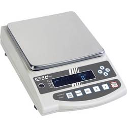 Presná váha Kern PES 15000-1M, presnosť 0.1 g, max. váživosť 15 kg