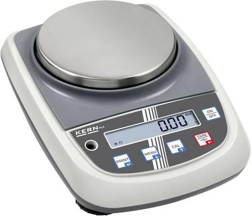 Präzisionswaage Kern PLE 4200-2N Wägebereich (max.) 4.2 kg Ablesbarkeit 0.01 g netzbetrieben, akkubetrieben Silber