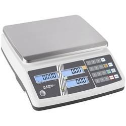 Váha do obchodu Kern RPB 15K2DM, presnosť 2 g, max. váživosť 15 kg