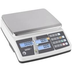 Váha do obchodu Kern RPB 30K5DM, presnosť 5 g, max. váživosť 30 kg