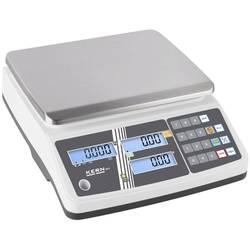 Váha do obchodu Kern RPB 6K1DM, presnosť 1 g, max. váživosť 6 kg