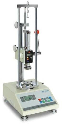 Sauter SD 50N100. Federprüfsystem 50 N: 0,01 N