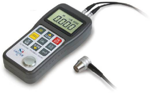 Sauter Ultraschall-Materialdickenmessgerät