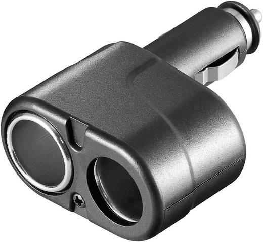 Kfz-Adapter (2in1) mini