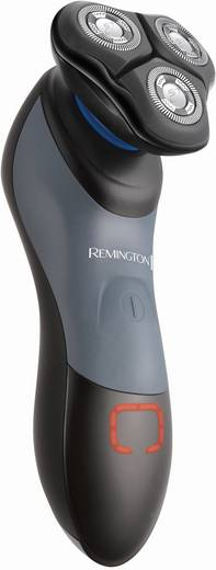 Rotationsrasierer Remington XR1350 Hyperflex Plus Schwarz, Grau