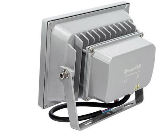 LED-Außenstrahler 20 W Tageslicht-Weiß Westech 1620 Aluminium