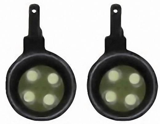 Jamara Splinter LED LED-Strahler Scheinwerfer