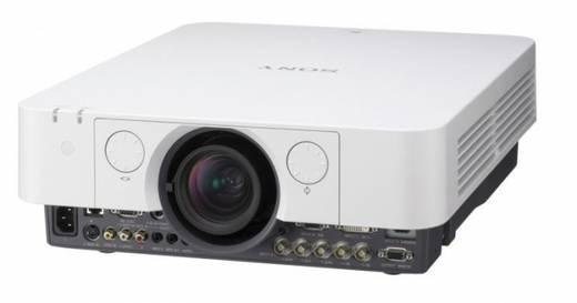 LCD Beamer Sony VPL-FH31 Helligkeit: 4300 lm 1920 x 1200 WUXGA 2000 : 1 Weiß