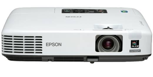 LCD Beamer Epson V11H506040 Helligkeit: 4200 lm 1024 x 768 XGA 3000 : 1 Weiß