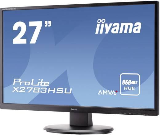 "iiyama ProLite X2783HSU-B1 68.6 cm (27"") LED-Monitor"