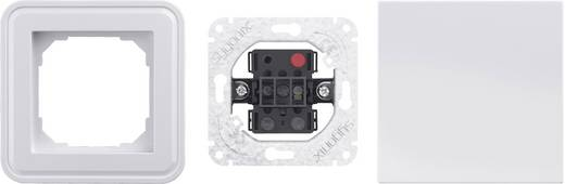 Sygonix Einsatz Wechselschalter SX.11 sygonixweiß, glänzend 33594S + 33592C + 33598R