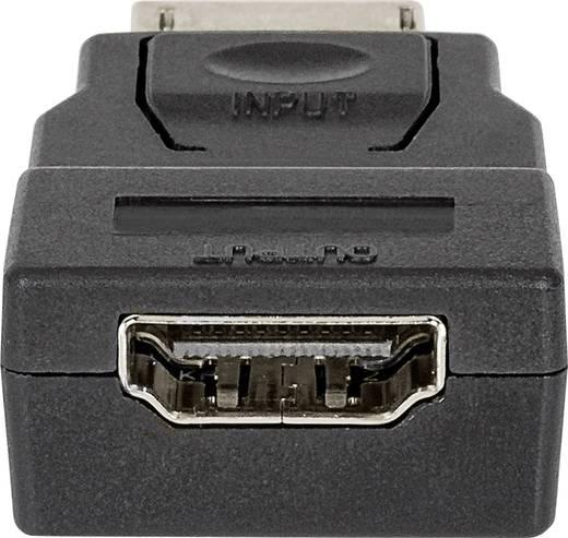 DisplayPort auf HDMI Monitoradapter