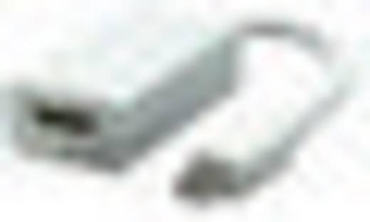 HDMI / DisplayPort Adapter [1x Mini-DisplayPort Stecker - 1x HDMI-Buchse] Weiß Manhattan